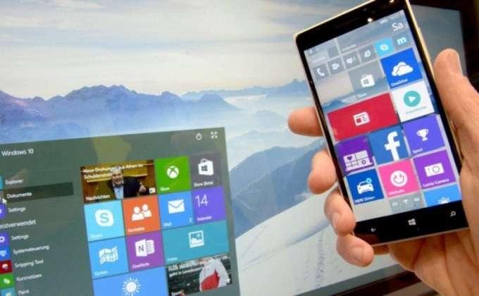 Как обновить Nokia Lumia до Windows 10