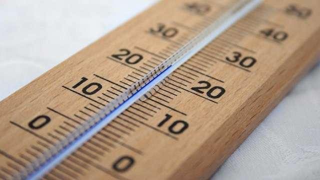 Оптимальная температура для зарядки