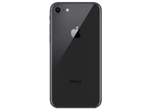 тыльная панель iPhone 8