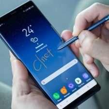 Лучшие безрамочные смартфоны 2018