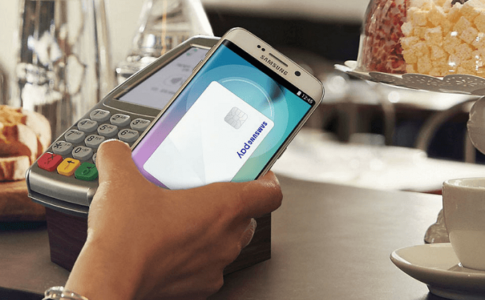 Как настроить Samsung Pay