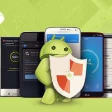 Какой антивирус лучше для Андроид