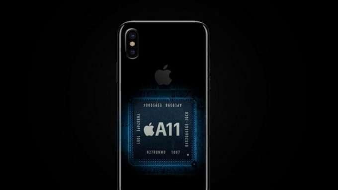 Процессор Apple A11