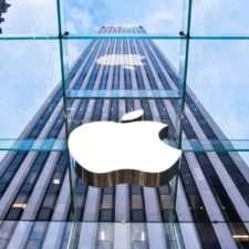 История компании Apple