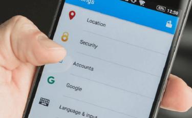 Как создать аккаунт на Android смартфоне