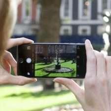Как на iPhone отключить звук камеры