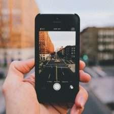 Как снимать на iPhone правильно