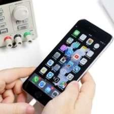 Как лучше заряжать айфон