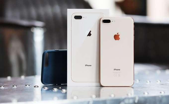 Обзор iPhone 8 Plus – сравнение устройства с iPhone 7 plus