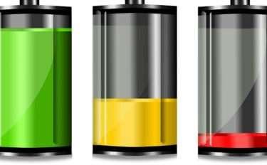 Калибровка батареи Андроид