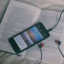 Плеер для аудиокниг Андроид