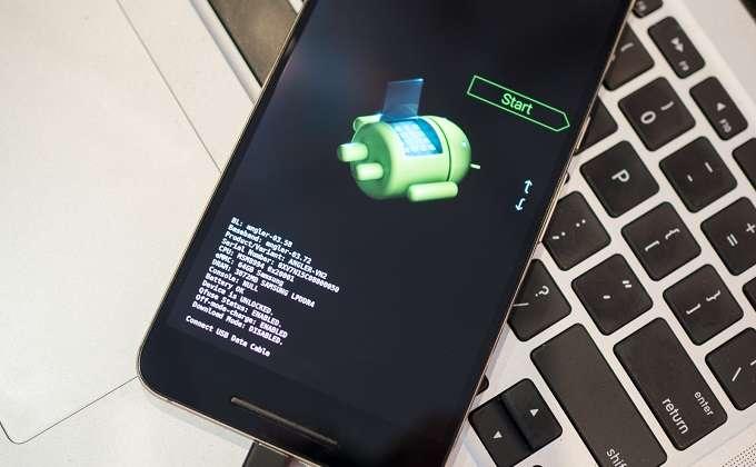 Fastboot mode что это такое на Андроид