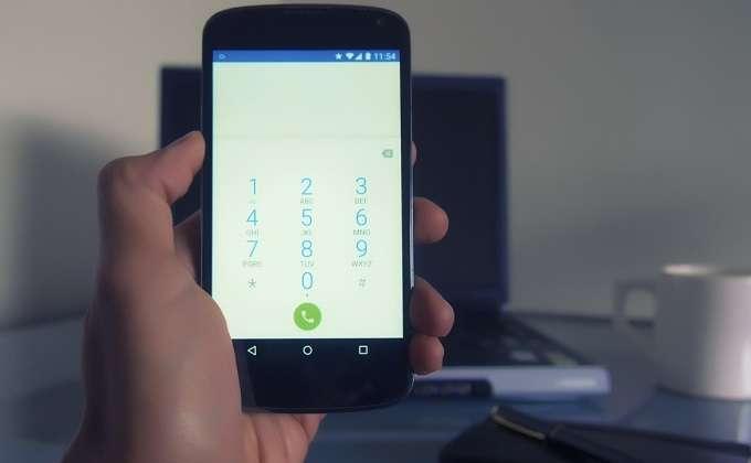 В какой папке хранятся контакты телефонной книги на Андроиде