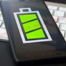 Программа для Андроид для батареи