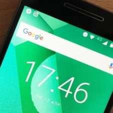 Как убрать Гугл поиск с главного экрана Андроид