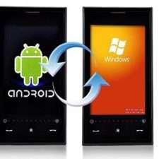 Как установить Андроид на Windows Phone