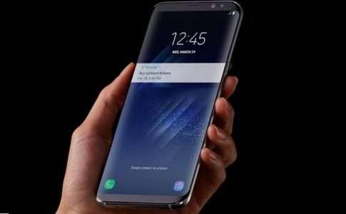 Обзор Samsung Galaxy S9