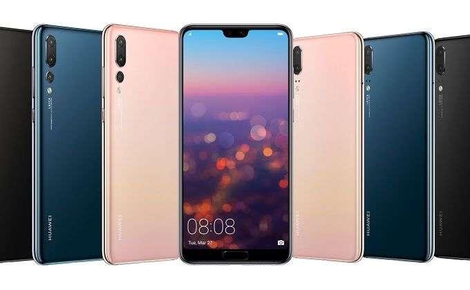 Обзор Huawei P20 Pro – смартфон с лучшей камерой