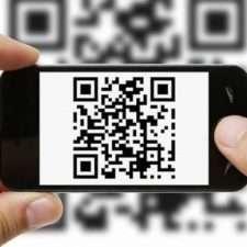 Как сканировать qr код на андроид
