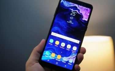 Обзор Samsung Galaxy a8 (2018)