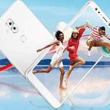 Обзор Asus Zenfone 5 Lite ZC600KL