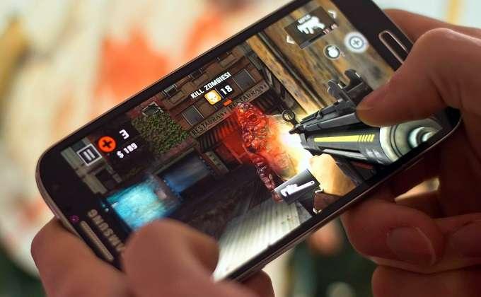 Игры с кэшем на андроид
