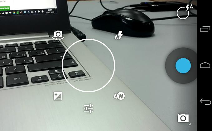 Топ-15 лучших приложений-камер для вашего Андроид