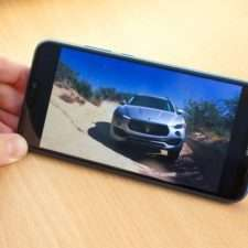 Huawei P20 Lite дисплей