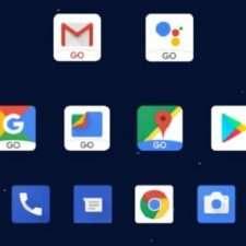Андроид Го