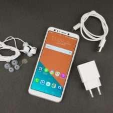 Asus Zenfone 5 Lite комплектация