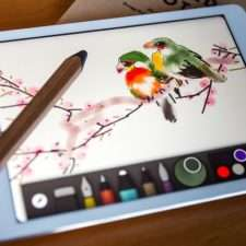 Программы для рисования на Андроид