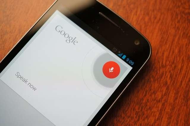 Поиск Google и Голосовой поиск Google