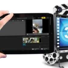 Видеоредактор для Андроид