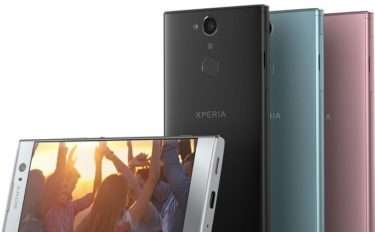 Обзор Sony Xperia XA2 Dual