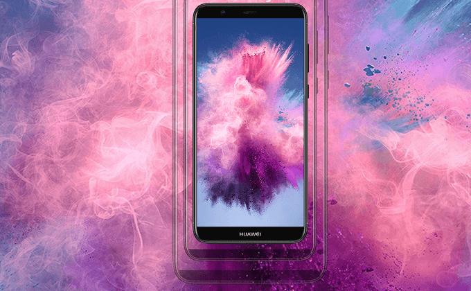 Обзор Huawei P Smart – один из лучших смартфонов среднего ценового диапазона
