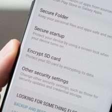 Как использовать SD-карту в качестве внутренней памяти на Android