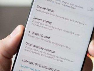 Нехватка внутренней памяти на смартфоне - пошаговая инструкция как использовать SD-карту в качестве внутреннего хранилища