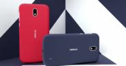 Обзор Nokia 1