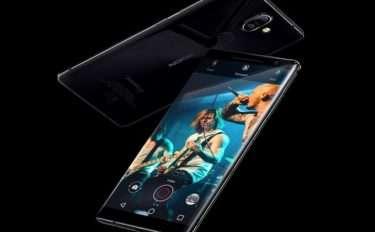 Обзор Nokia 8 Sirocco