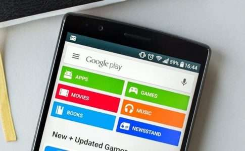 Как установить Google Play Market на Android