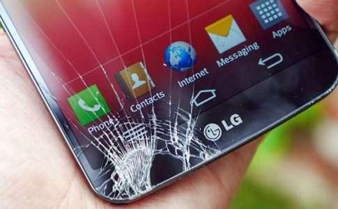 Как извлечь контакты из разбитого телефона Android