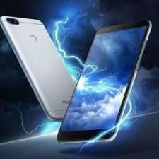 Обзор Asus Zenfone Max M1