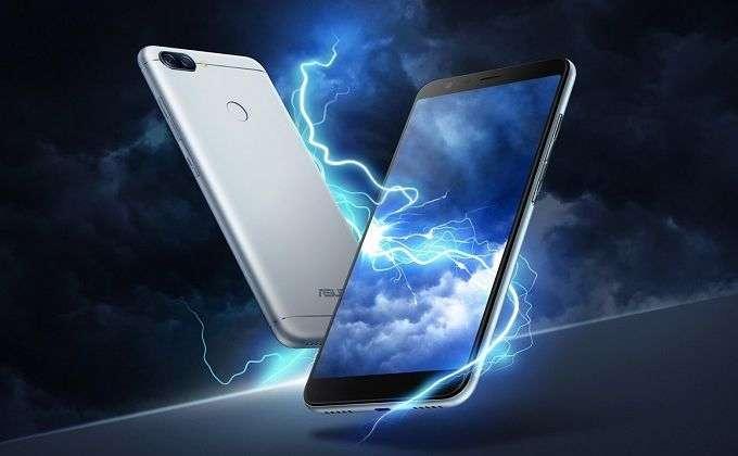 Asus Zenfone Max M1 – бюджетный смартфон с вытянутым экраном