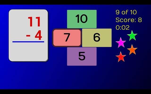 CardDroid Math