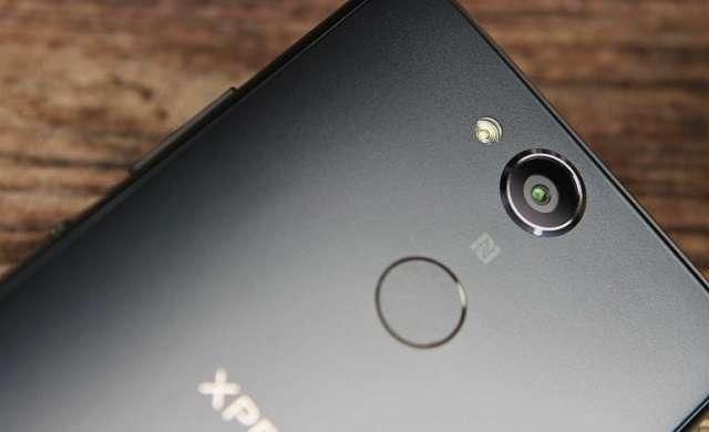 Обзор Sony Xperia XA2 камера