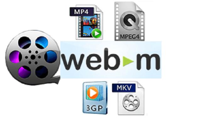 Какой формат видео поддерживает андроид