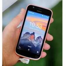 Nokia 1 лицевая панель