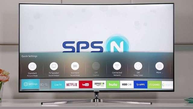 SPSN-Samsung