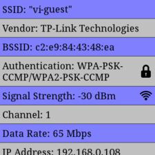 Wi-Fi Expert