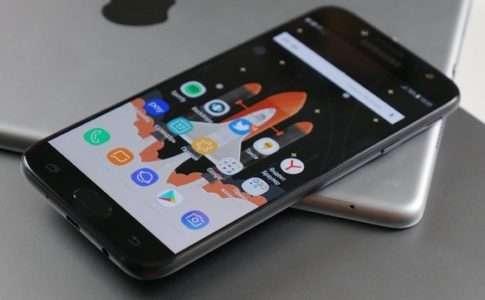 Обзор Samsung Galaxy J2 (2018)